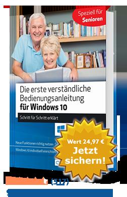 Windows 10 Bedienungsanleitung