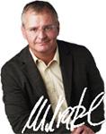 """Foto: Manfred Kratzl, Chefredakteur """"Der Windows-Berater"""""""