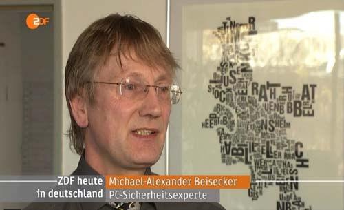 Michael Alexander Beisecker