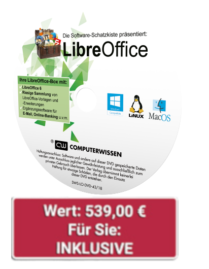 Das Beste Office Programm