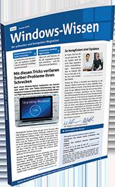 Windows-Wissen Ausgabe